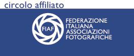 Federazione Italiana Associazioni Fotografiche